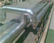 保定铁皮保温施工队 管道保温工程承包