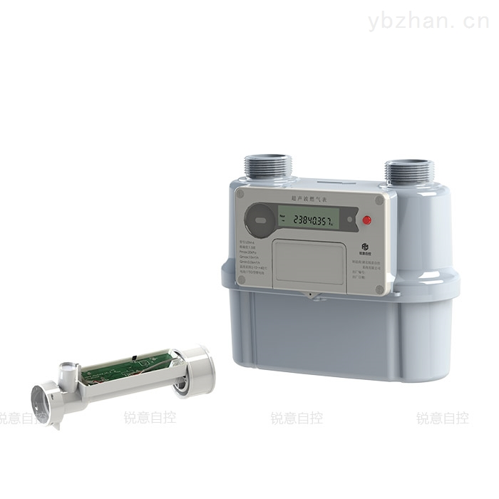 USM-G2.5系列-智能超聲波燃氣表及模塊
