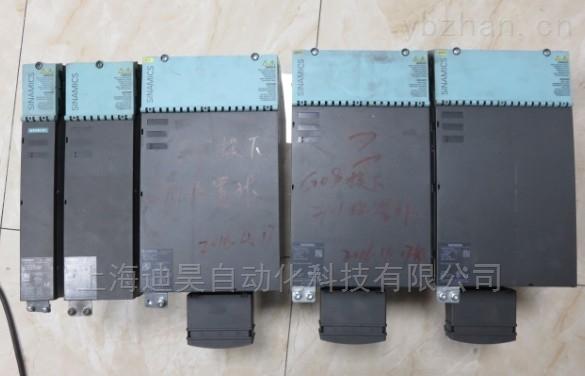 德玛吉数控系统控制器230021接地故障维修