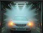 汽车淋雨试验箱-高天