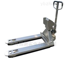 上海优质3T宽叉车秤、液压叉车电子秤品牌