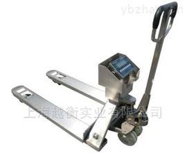 scs-Yh不锈钢电子叉车秤,1吨2吨3吨叉车称