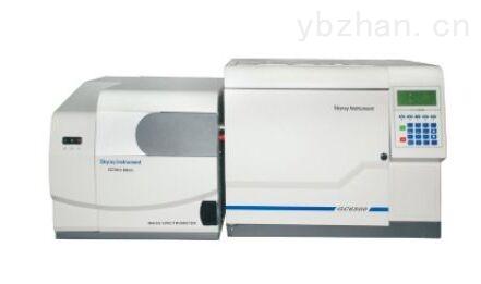 气相色谱-质谱联用仪(GC-MS)