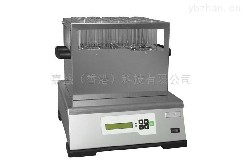 DI-210/DI220-全自動消化爐