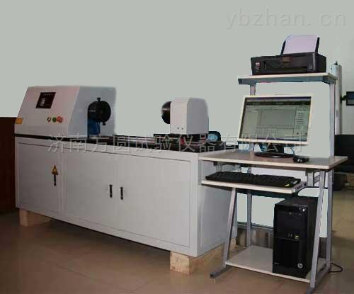 螺栓破坏扭矩检验设备(生产厂家,价格)、500NM材料扭转检验仪