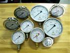 YN/YNB-40\60\100隔膜式耐震压力表