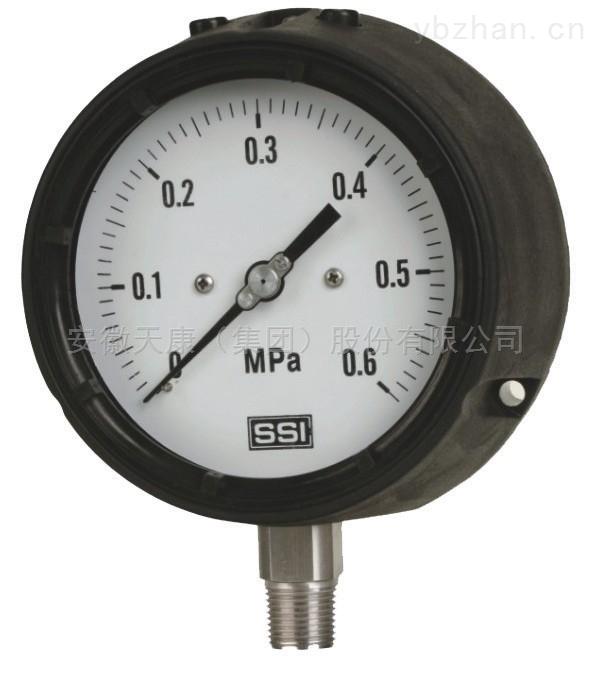 YTS-100/150-YT系列特种压力表