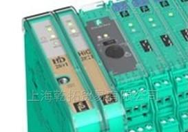 供应现货P+F隔离式安全栅,KCD2-SR-EX1.LB