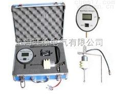 JYZ-II绝缘子在线零值检测电压分布测试仪