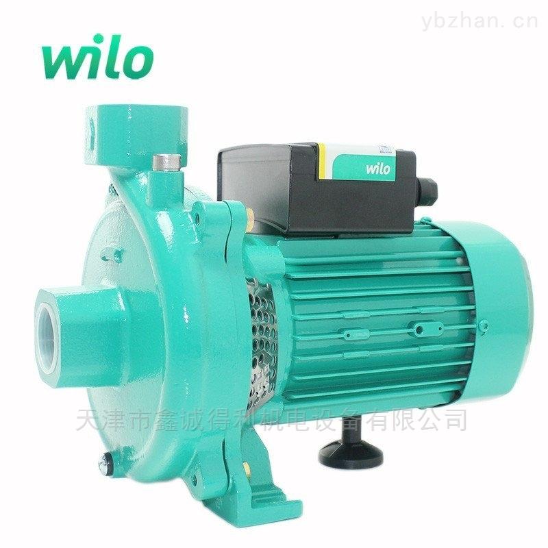 PH-751EH-德國威樂水泵 小型管道泵