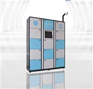 共享寄存柜 微信扫码柜及微信存包柜的优势