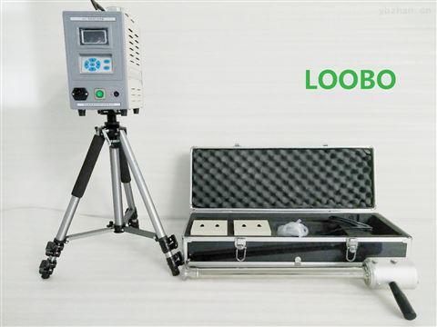 LB-2型智能烟气采样器智能煙氣采樣器