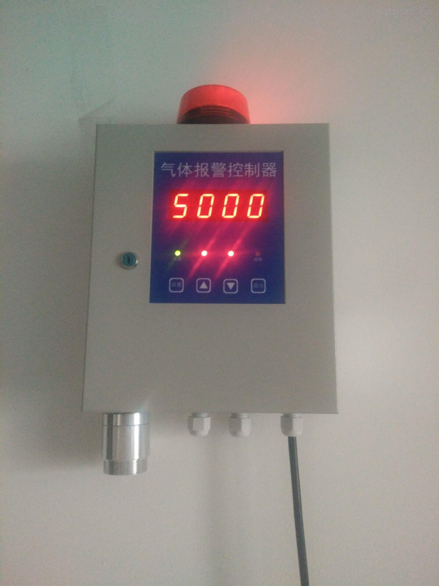 HRP-1000F-壁掛二氧化碳氣體報警器