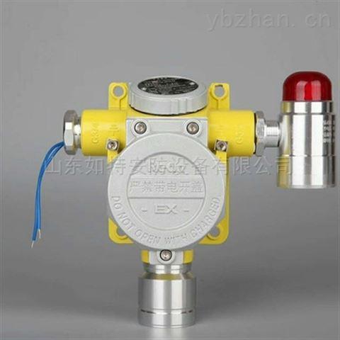 餐馆可燃气体超标探测器 燃气报警装置