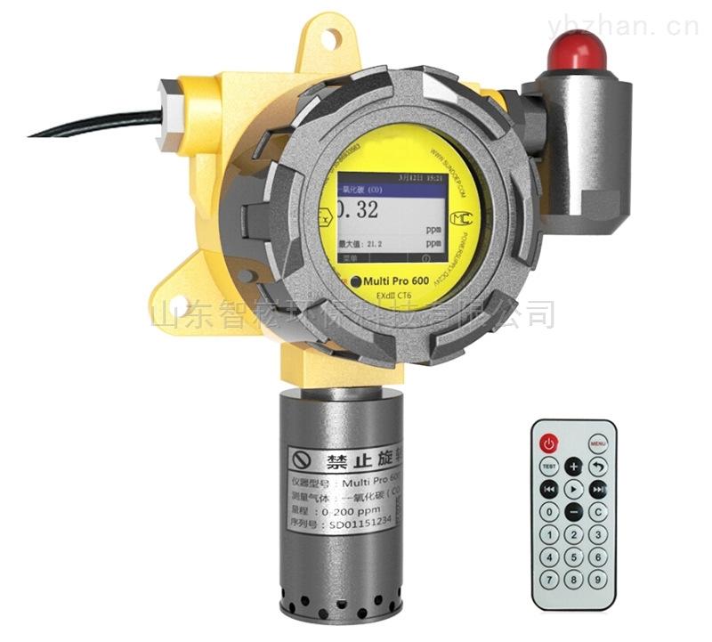 ZP600-CO2-在線式/固定式二氧化碳檢測儀 報警器