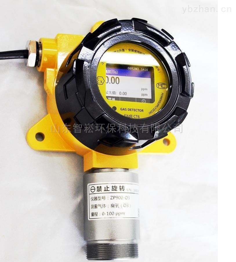ZP600-SO2-二氧化硫氣體檢測儀/泄露報警器