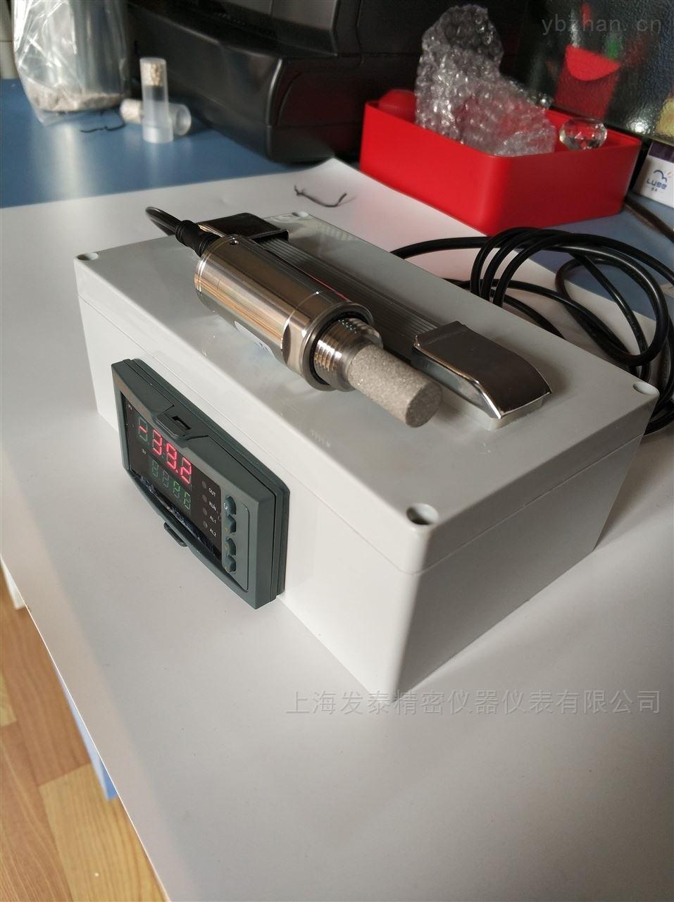 FT60DP-1X-上海发泰大量批发压缩空气氮气氩气露点仪
