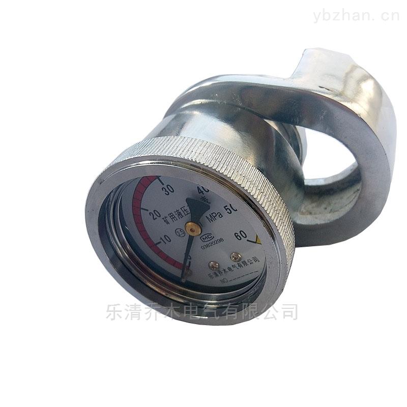 DZ-6-30/40/60-礦用表單體液壓支柱測壓儀DZ60