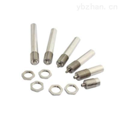 PSt压电陶瓷促动器-壳体外螺纹