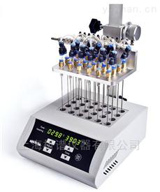 24孔干式氮吹仪供应商