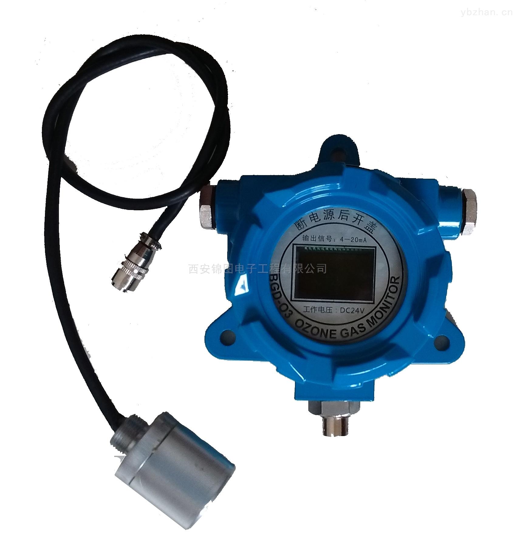 BGD-CO2-在线式二氧化碳检测仪