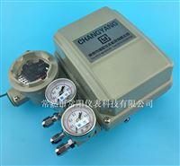 ZPD-01反作用阀门定位器,气动薄膜式执行器