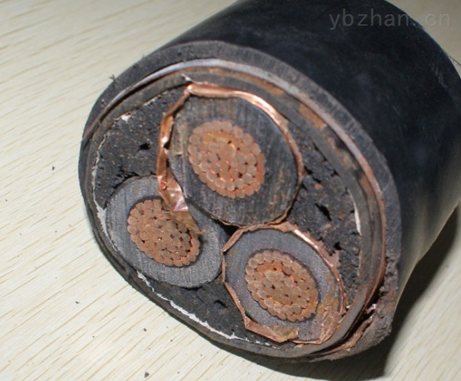 yjv22 3*70高压电力电缆多少钱一米