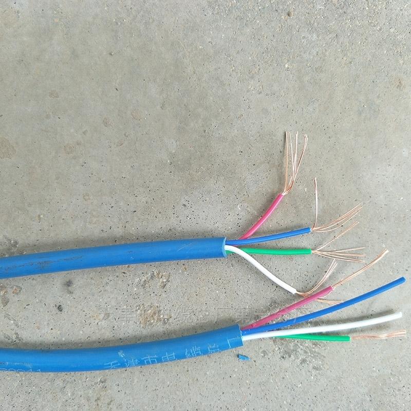 橡套电缆U-铜芯高压电缆