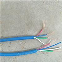 MHYVRP 4X0.75煤矿用通讯信号电缆