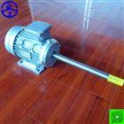 热风循环长轴电机