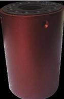 DART闪烁探测器专用集成电子学模块