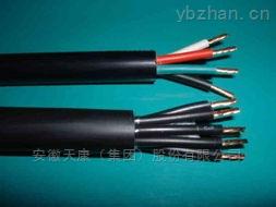 銅芯聚氯乙烯控制電纜