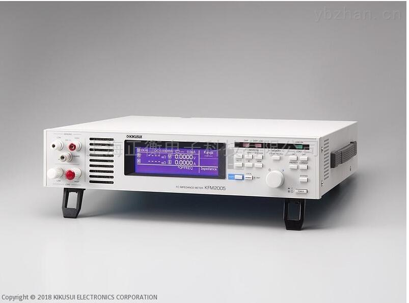 KFM2005 燃料电池阻抗测试仪