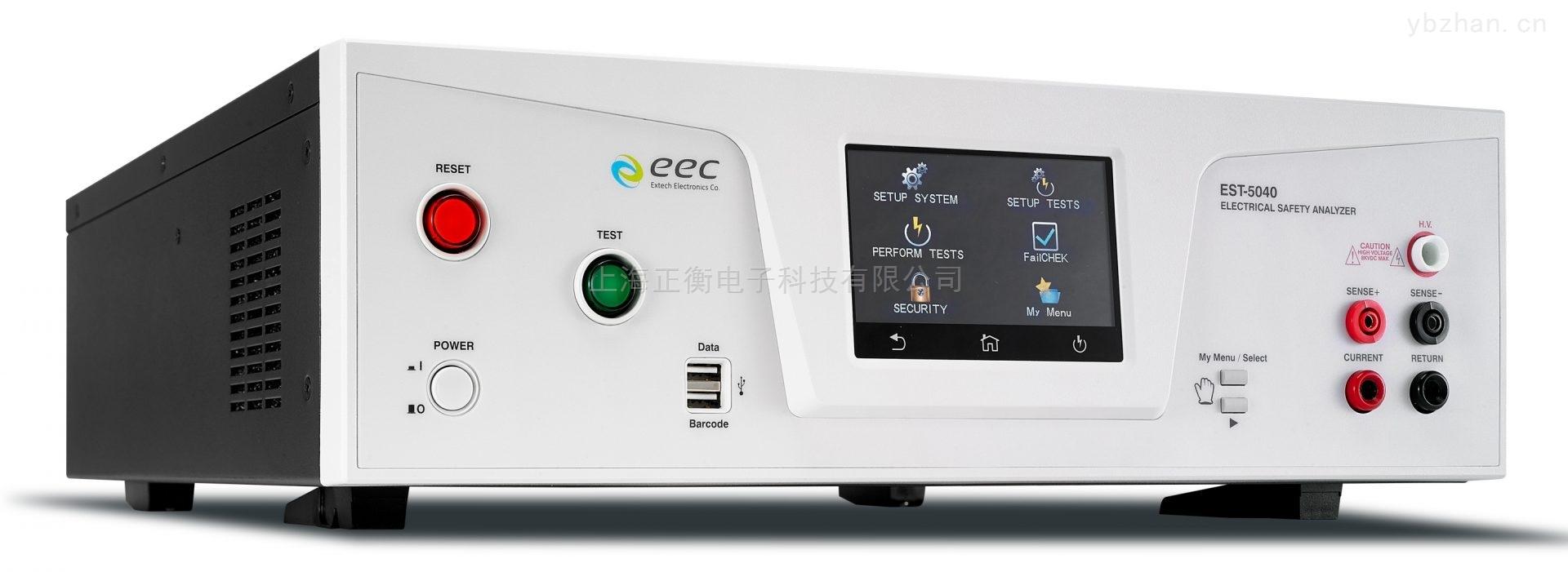 EPV-540/530太阳能专用四合一安规分析仪