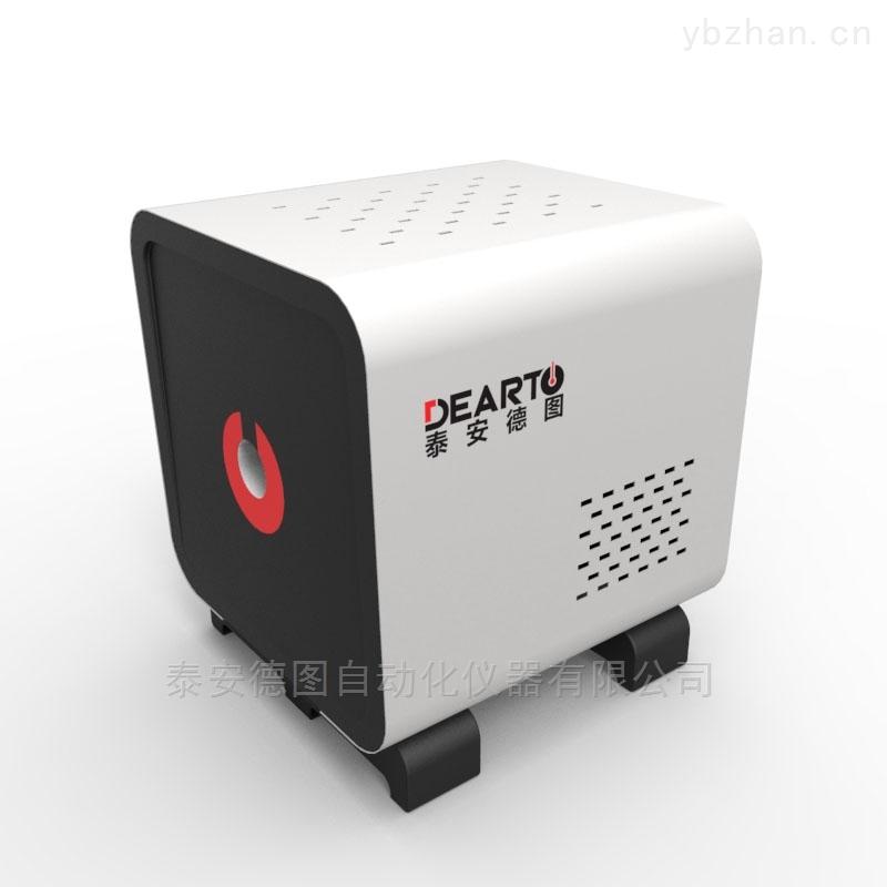 短型廉金属热电偶检定炉