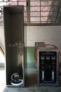 江苏单根绝缘电线电缆垂直燃烧试验机