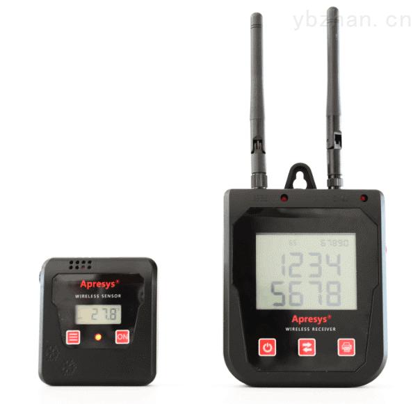 199-TR-GPRS无线温湿度记录仪监控系统199-TR