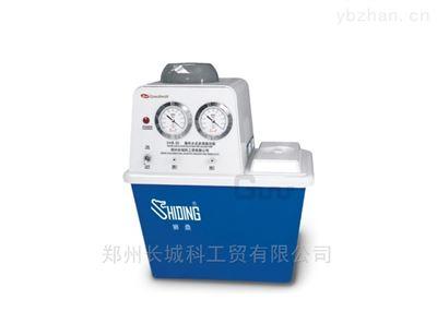 SHB-III狮鼎牌循环水真空泵
