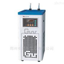 循环水冷却器,和ika等小型旋蒸配套使用