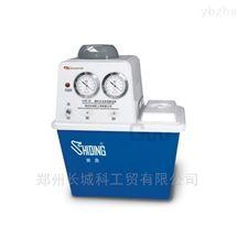 SHB-III循环水多用不锈钢狮鼎牌真空泵