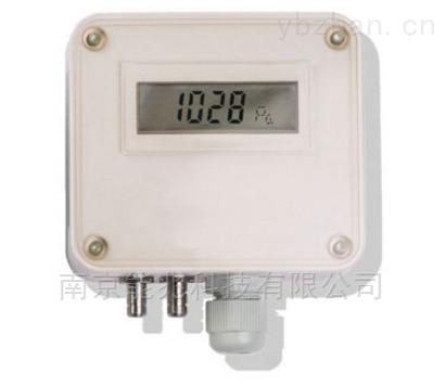 CY110系列微差压变送器