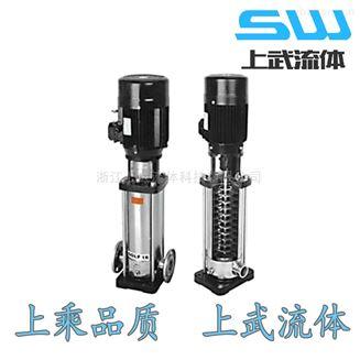 QDL型全不锈钢立式多级离心泵