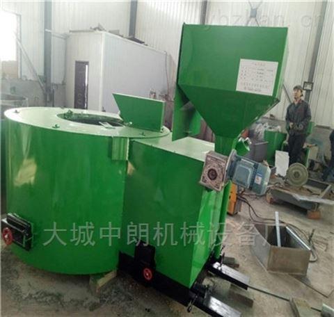 黑龙江小型生物质熔铝炉 设计-安装-维修