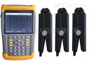 三相电力参数测试仪