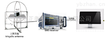 ZH-EMI-5三环辐射测试系统(磁感应电流辐射)