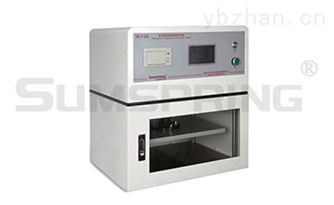 纸碗抗压试验仪满足GB/T27591