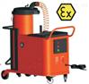 石墨粉尘专用吸尘器-石墨加工除尘器