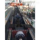 阻尼器卧式高速试验加载系统