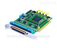 阿尔泰数字采集卡PCI8018