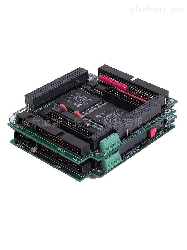 多軸運動控制卡PMAC2A-PC104 Delta Tau大量現貨供應